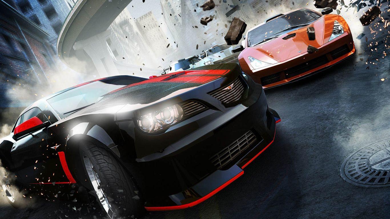 Cool Gaming Background 1080p Ridge Racer Car Wallpapers Car Games
