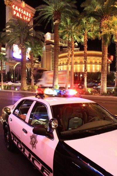 Las Vegas Metropolitan Police Department Police Cars Police Victoria Police