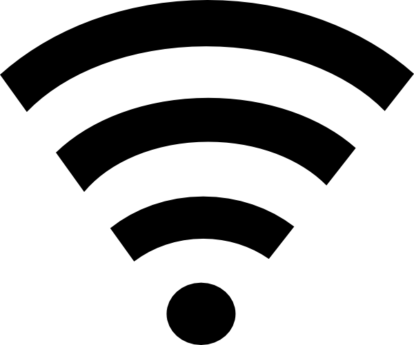 wifi logo for sign 600 500 pixels alarma de seguridad rh pinterest ca wifi logout wifi logon