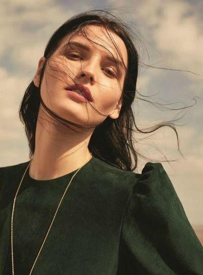 "Duchess Dior: ""Girls' Weekend"" Harper's Bazaar UK July 2017"