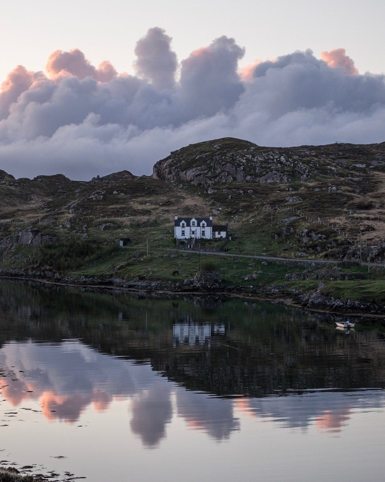 Scotland: An Expedition to the Outer Hebrides - Passion Passport