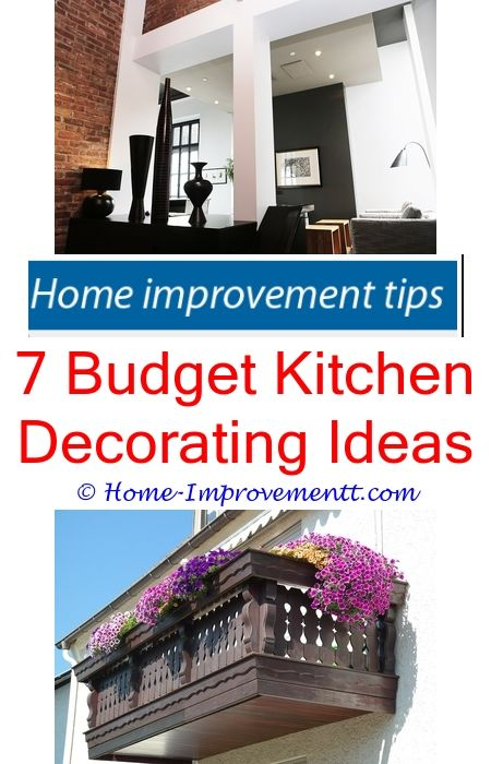 48 Budget Kitchen Decorating Ideas Home Improvement Tips 48 New Remodel Home Loan Ideas Property