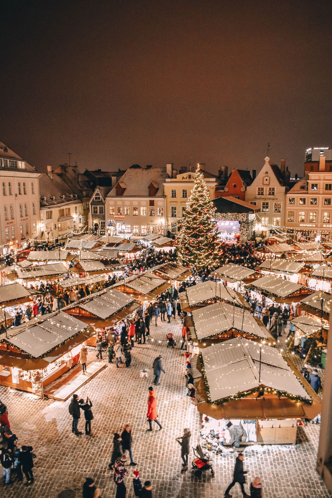 Finland Christmas Market 2019.The Ultimate Scandinavian Itinerary Oslo Stockholm And