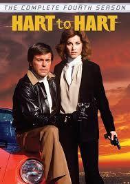 Resultado de imagen para imagenes de serie de tv Hart and hart