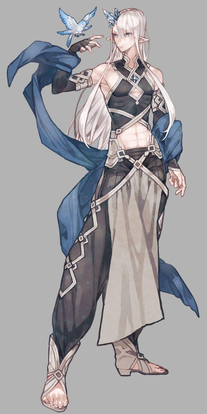 Pohozhee Izobrazhenie Fantasy Character Design Character Art Concept Art Characters