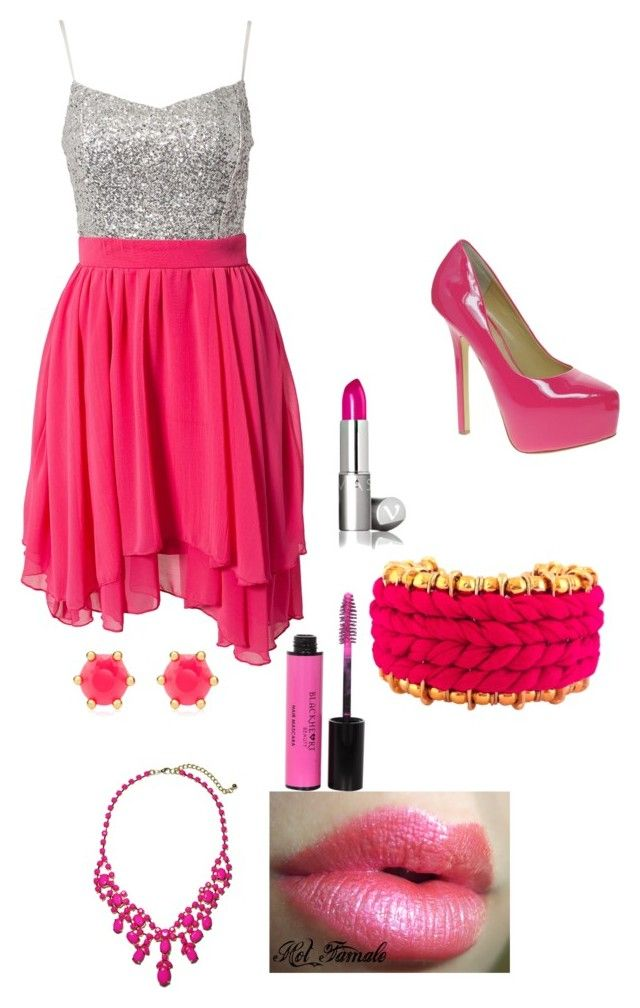 """""""Untitled #59"""" by duckdynasty ❤ liked on Polyvore featuring Te Amo, Chinese Laundry, Juicy Couture and BRIT*"""
