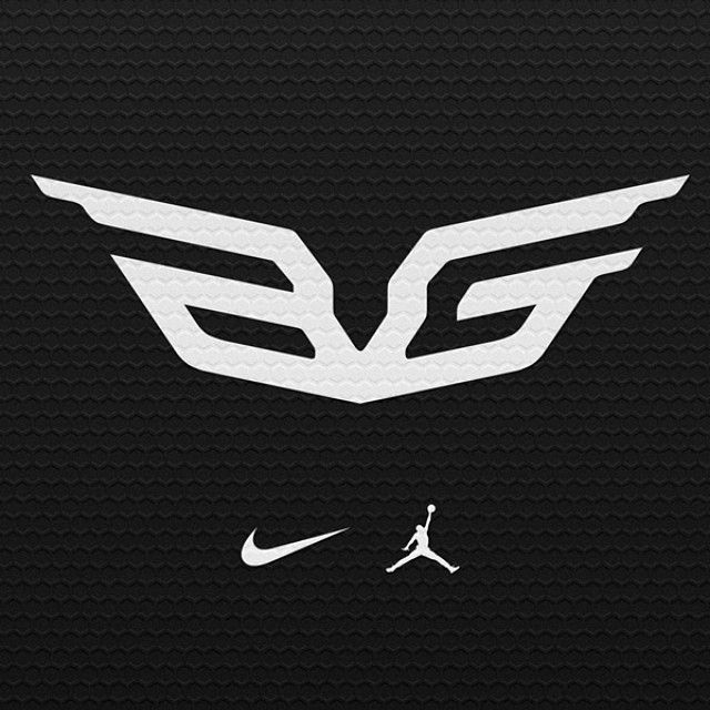 New work: Brand identity for NBA star Blake Griffin, Nike / Air Jordan
