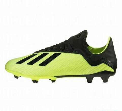 cheaper d59fd c7af9 Upcoming adidas x 18.3