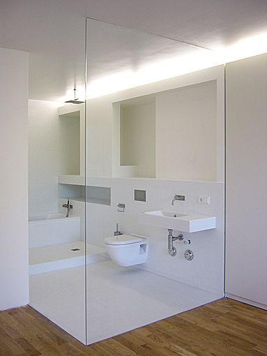 ❤ op de toilet en wastafel na in full solid materiaal te maken ...