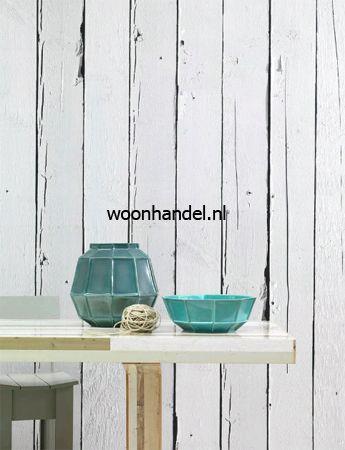Scrapwood Wallpaper by Piet Hein Eek PHE-11 - Woonhandel