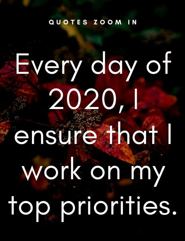 Happy new year goals status for the 2020 year #2020quotes