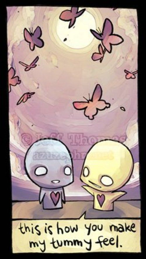 Pon and zi 52 pon and zi ubber cute comics the perfect