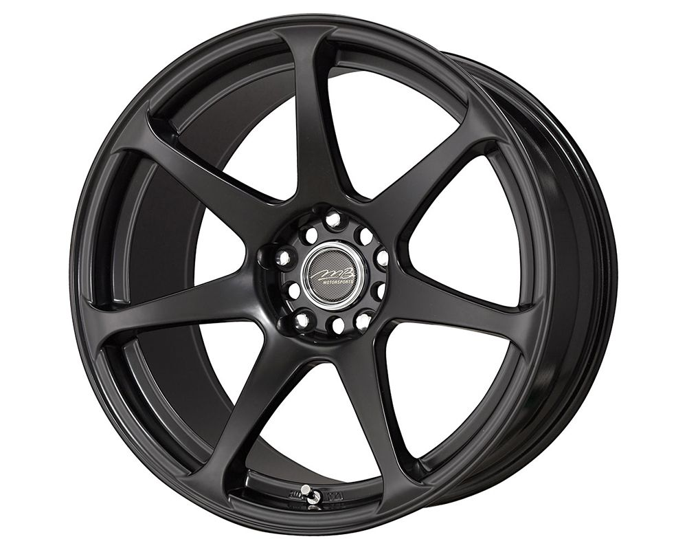 Mb Wheels Battle Wheels 17x95 Matte Black Stuff For My Car