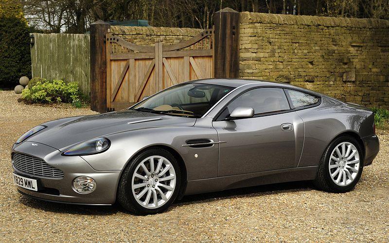 2001 Aston Martin V12 Vanquish Specifications Images Top Rating Aston Martin V12 Aston Martin Aston