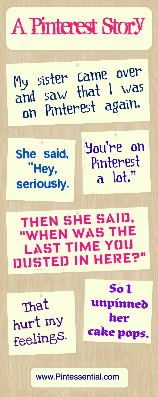 A Pinterest Story
