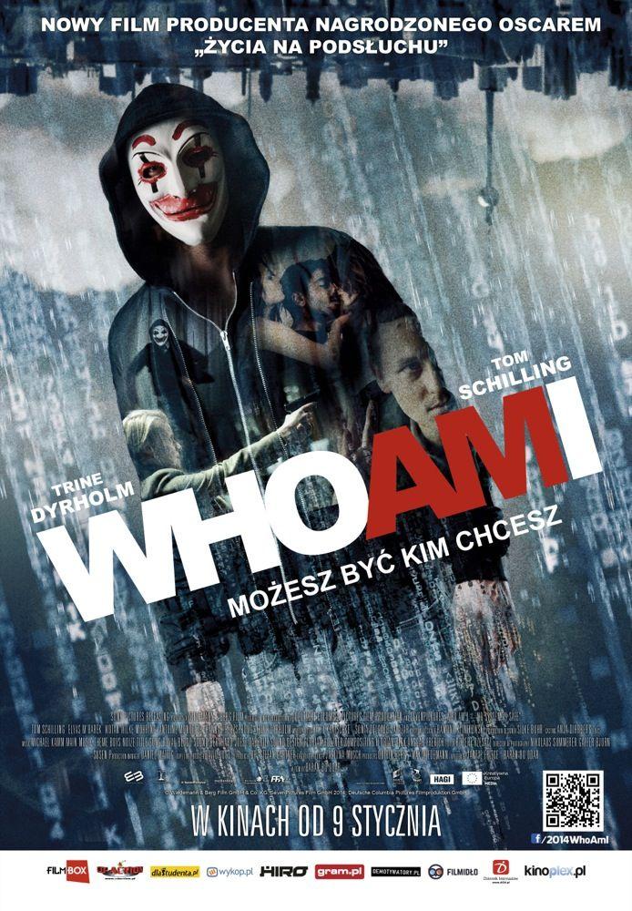 Download Film Gratis Who am i No System Is Safe 2014