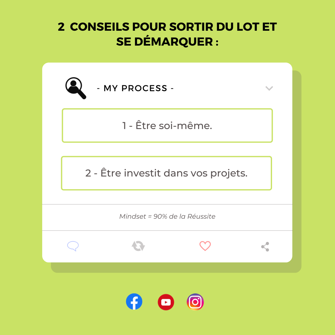 #entrepreneur #entrepreneurslife #millionairemindset #business #businesscoach #développementpersonnel #citation #motivation #success #inspiration #marketing #mlm #womeninbiz #marketingdigital #frenchentrepreneur #croireensoi #f4f #leadership #determination #ambition #citationinspirée #objectif #succes #process #processus #myprocess