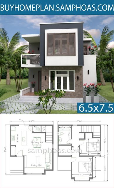 Pin By Clifford Nusawakan On Small Homes Dream House Pictures Small House Design Dream House Plans