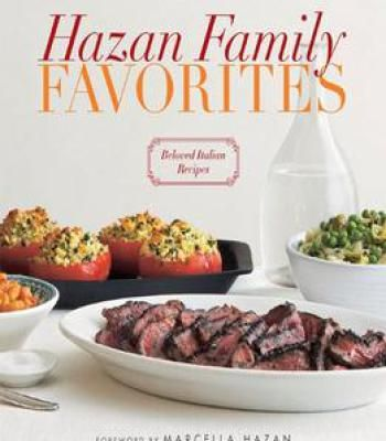 Hazan family favorites pdf cookbooks pinterest explore italian cookbook italian recipes and more forumfinder Image collections