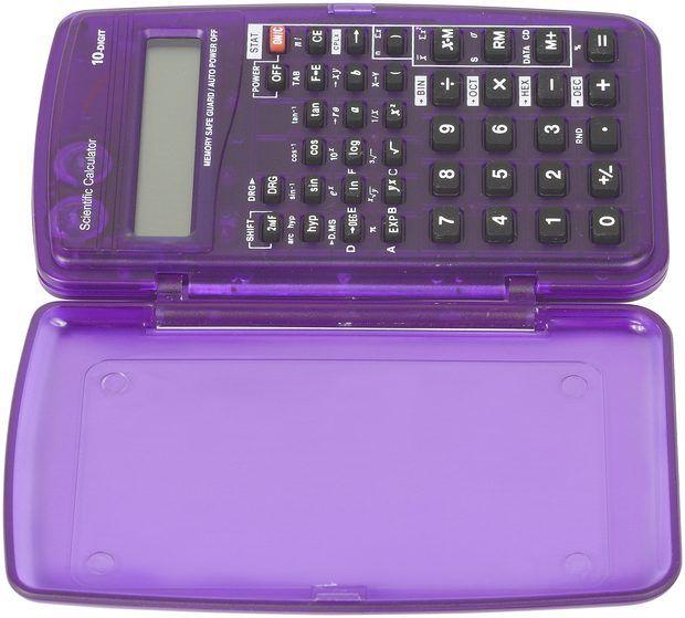 Cómo resolver ecuaciones cuadráticas con una calculadora