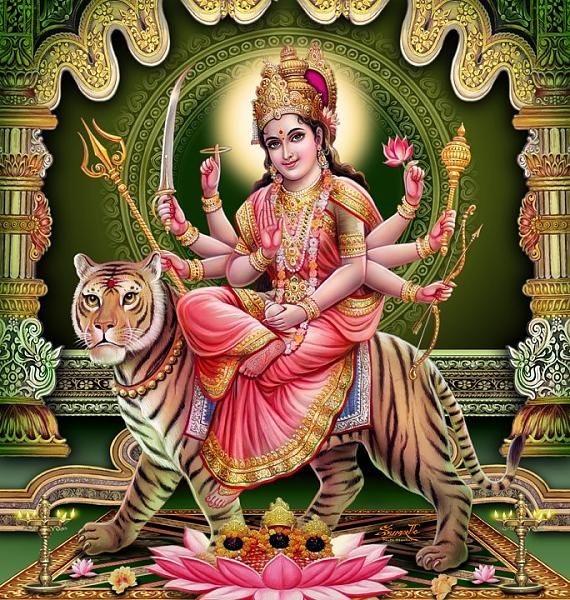 пин от пользователя светлана коршунова на доске индия Durga Durga