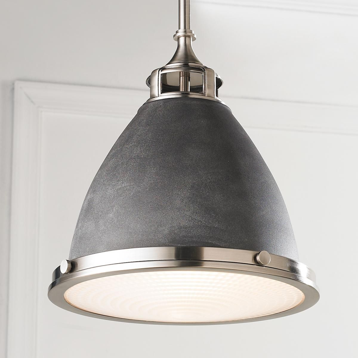Brighten Up Any Room In Industrial Style With The Schoolhouse Cone Pendant From Threshold 1 Ceiling Lights Ceiling Pendant Lights Energy Efficient Light Bulbs