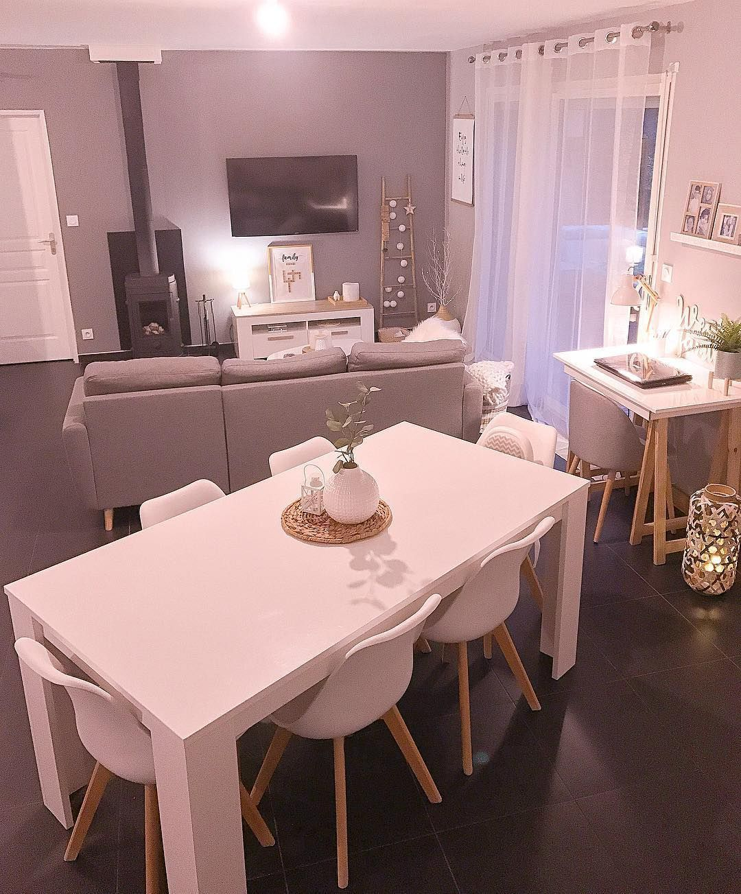 Photo of #smallapartmentliving – Small living room ideas – Catalina Blog