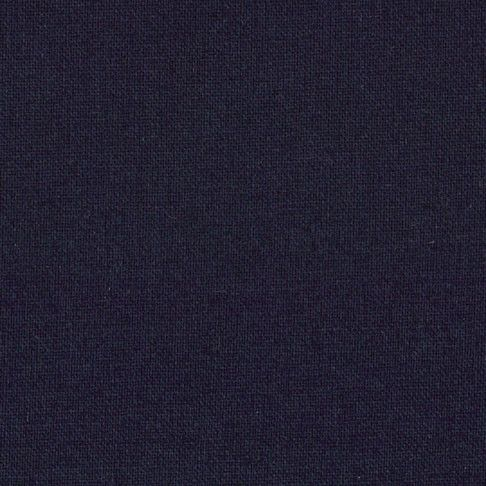 """""""108"""" Bella Quilt Back in Navy"""" by House from the collection """"108"""" Bella Quilt Backs"""". Available at www.pinkcastlefabrics.com."""