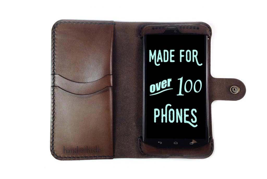 Bekijk alle stijlvolle iPhone hoesjes - #leather iphone 5 case belt clip | Motorola Turbo 2 Leather Wallet Case - No Plastic - Free Inscription - http://ledereniphonehoesjes.nl