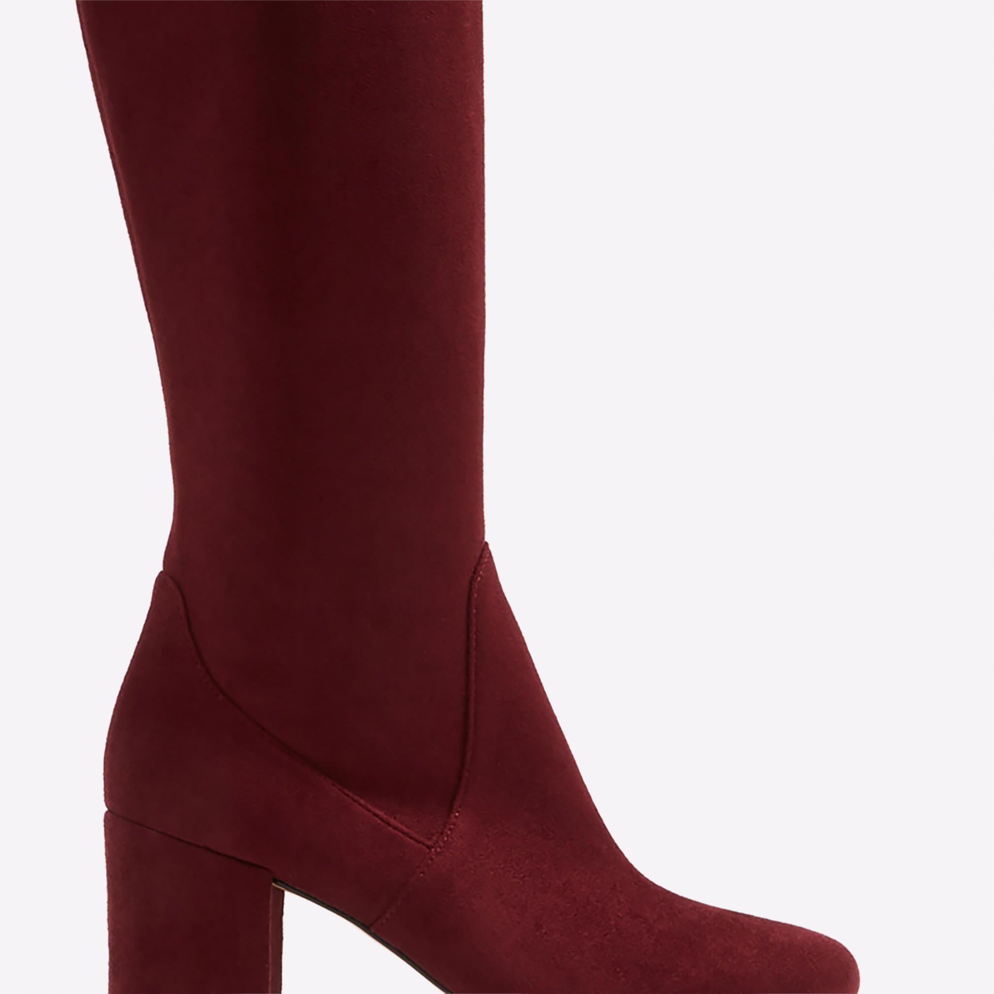 0314b041975 Adawen Bordeaux Women's Boots (current page) By sarahminnix - - #AldoShoes # Bordeaux