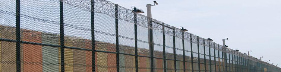 Verjas y cercados de seguridad #valla, #vallas, #vallado, #vallados
