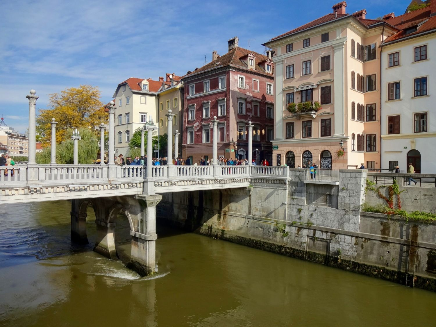 Ljubljana Slovenia Here S Everything You Need To Know The Gal Ivanter Travel Blog In 2020 Ljubljana European Road Trip Slovenia