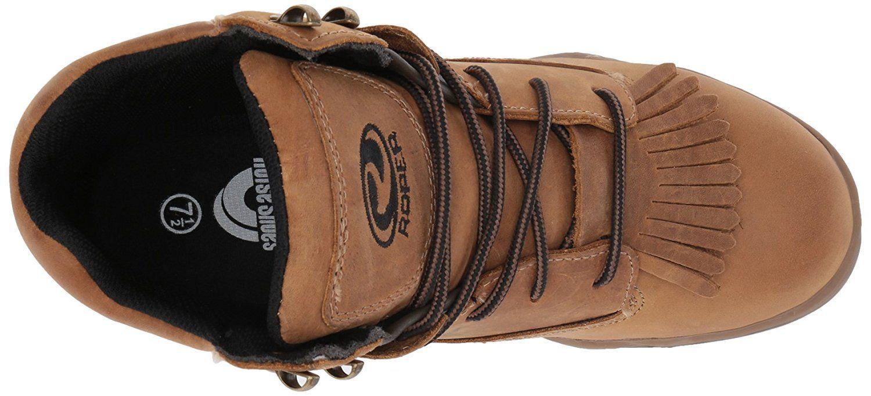 27741f104f1 Roper Men's Horseshoe Kiltie Hiking Boot >>> Want additional info ...