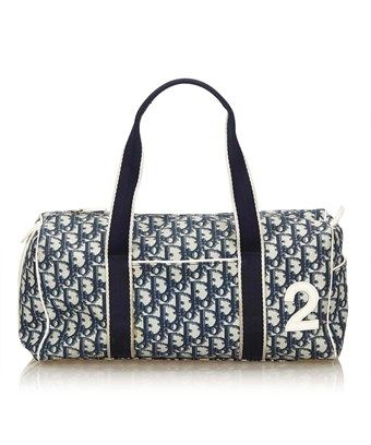 Pre-owned - Wool handbag Dior xxj1gXmnv2