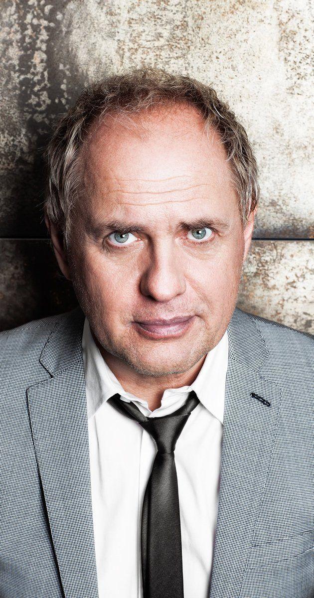 Uwe Ochsenknecht Actors Tv Icon Actors Actresses