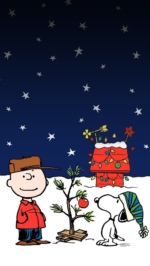 Snoopy Christmas Holiday Iphone 5s Wallpaper Merry Christmas Snoopy Wallpaper Holiday Iphone Wallpaper Snoopy Christmas