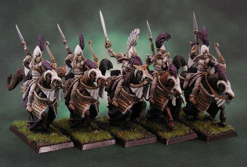 43 best Wood Elves images on Pinterest | Wood elf, Warhammer ...