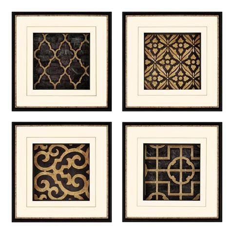 Missing Product Gold Wall Art Frames On Wall Wall Art Sets