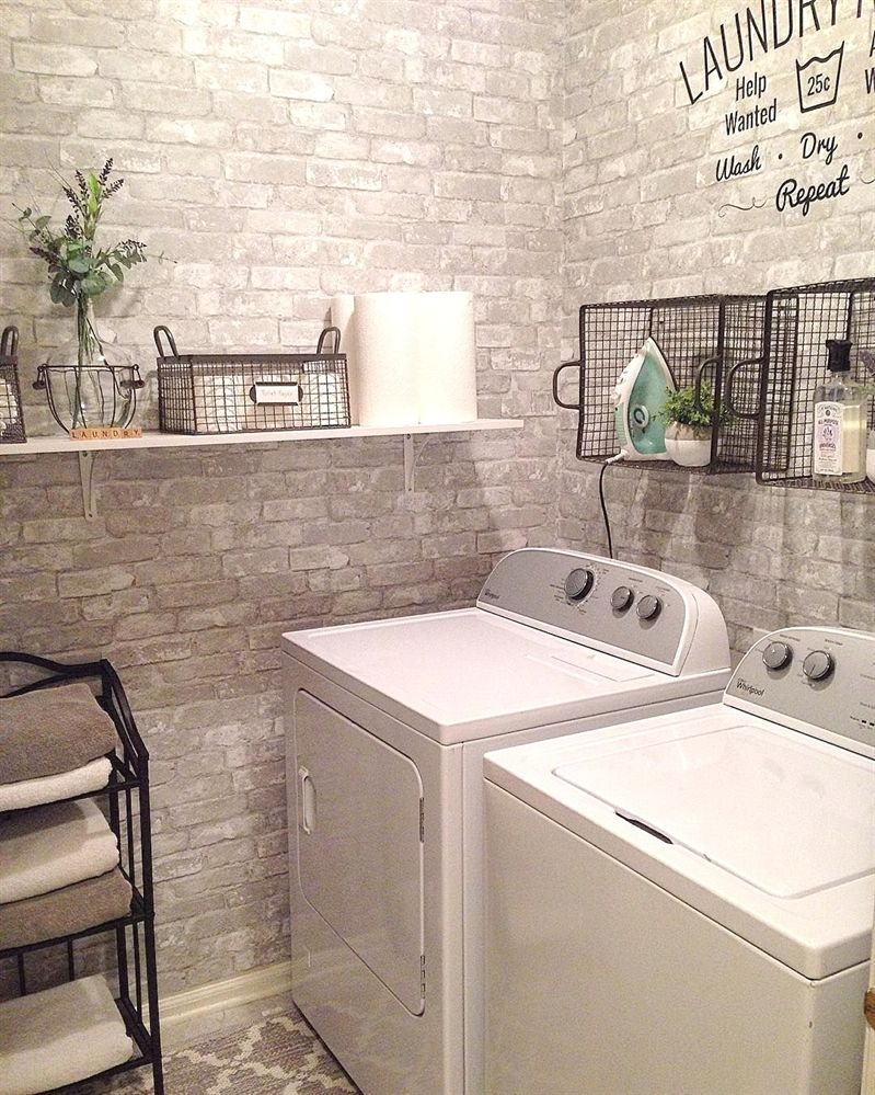 Incredibly Clever Bat Laundry Room Ideas Diy Tags Makeoover Design