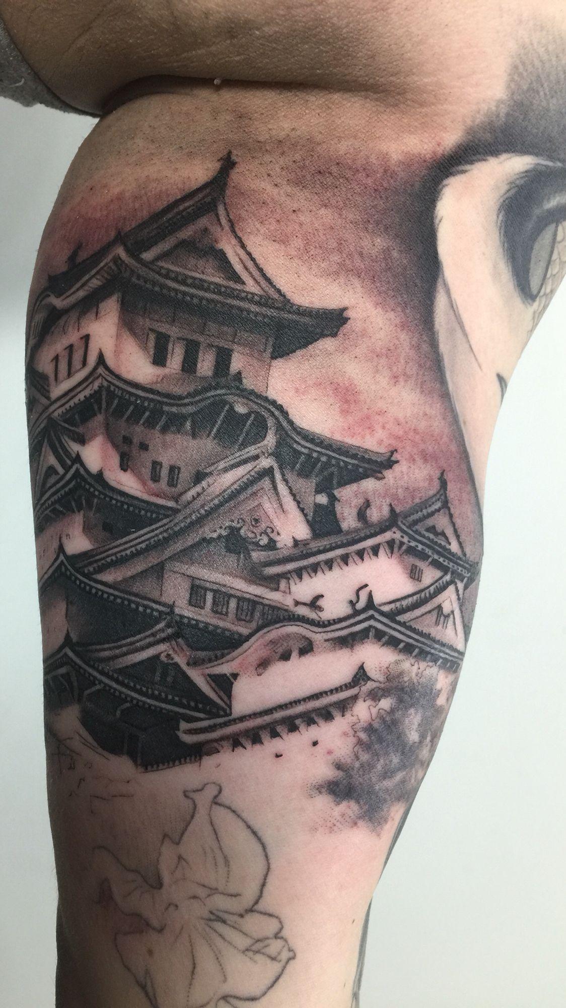 Las vegas tattoo pictures images photos photobucket - Amazing Work By Robert Pho Skin Design Tattoo Las Vegas