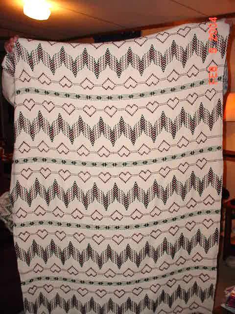 Swedish Huck Weaving<^ | bordado | Pinterest | Bordado y Puntos