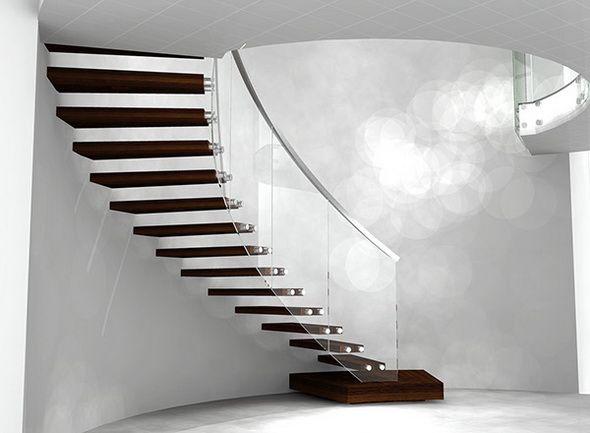 Best Bespoke Staircase Design Staircase Design Bespoke 400 x 300