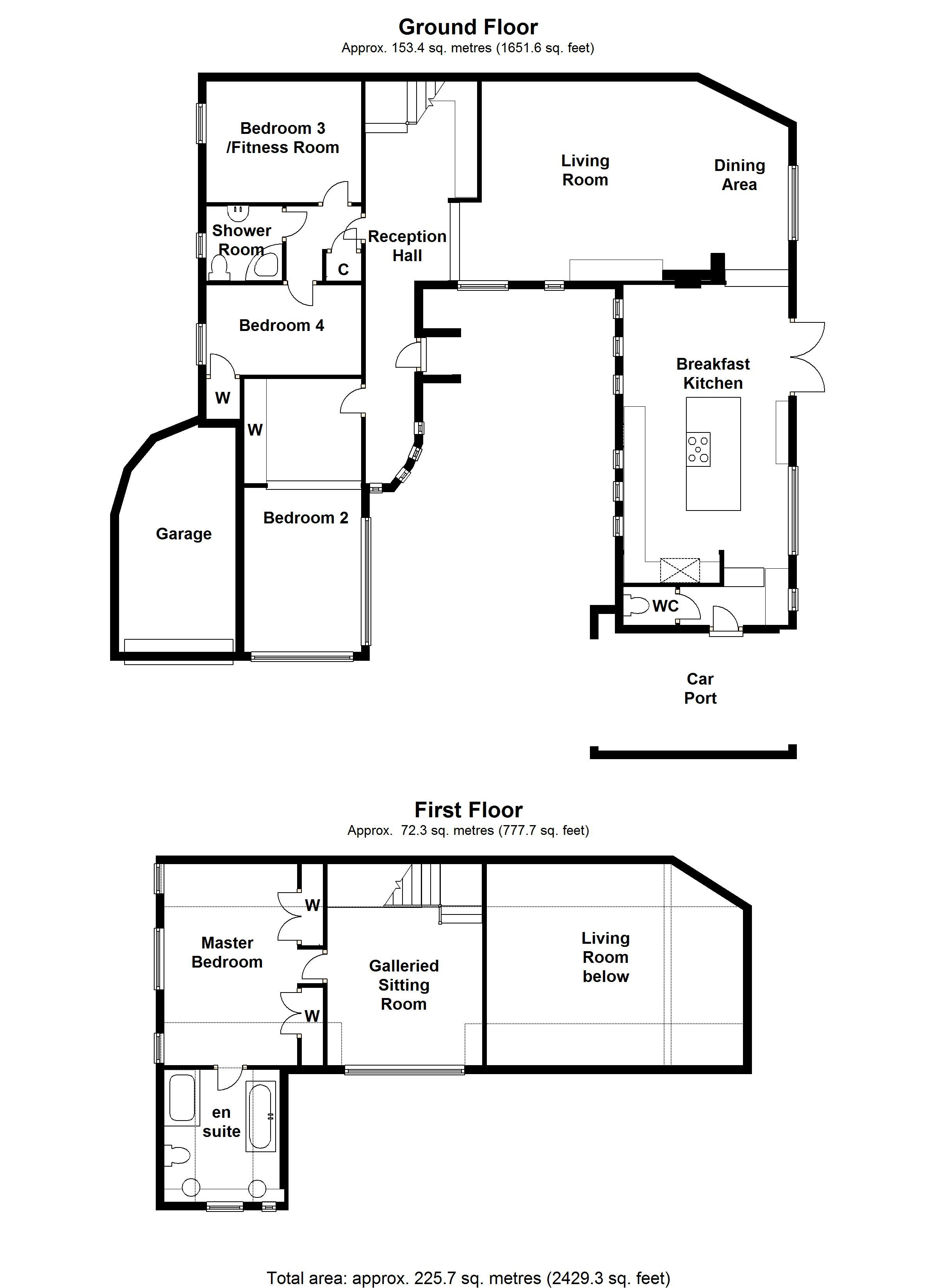 Simplistic DIY Pole Barn Homes Floor Plans With Interior ...