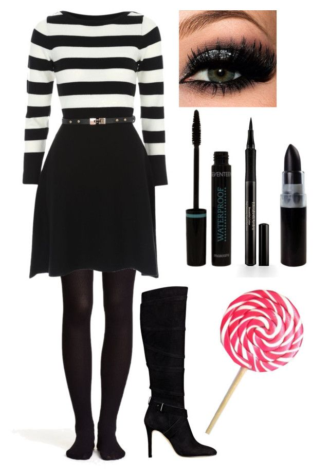 """Random"" by autumn-szabo ❤ liked on Polyvore featuring H&M, Elizabeth Arden, Jane Norman and GUESS"