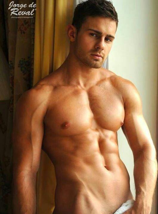 Les hommes gais gris plus nus