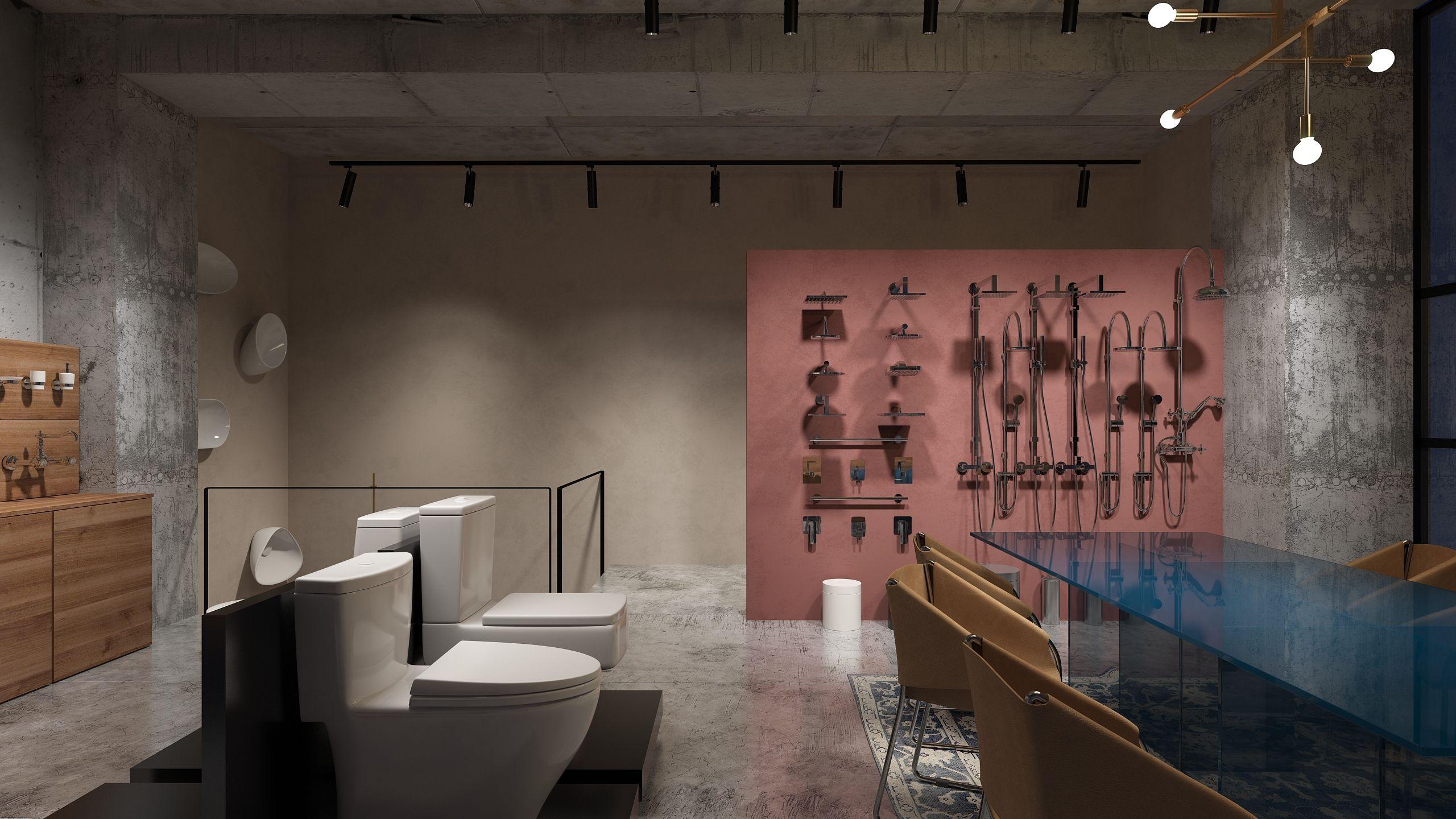 Palazzani Showroom Home Decor Room Decor