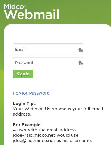Midco Webmail Webmail Login Online Web