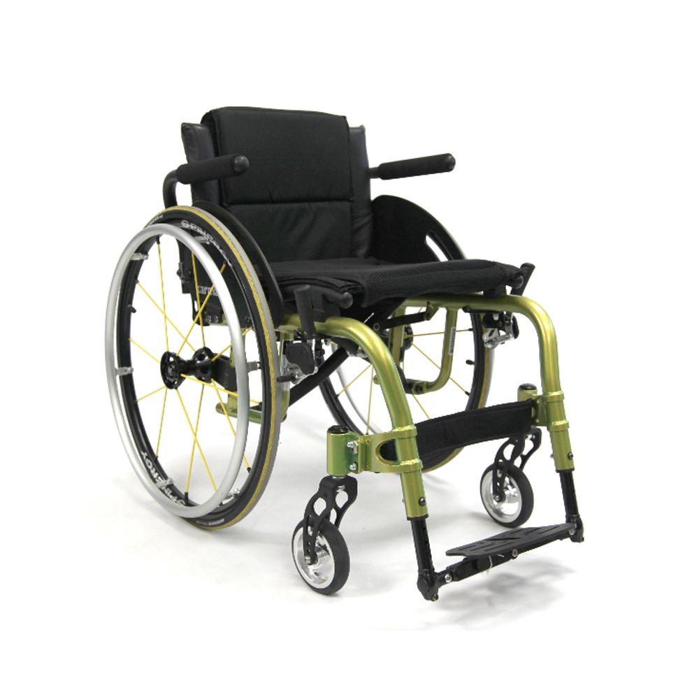 S-ERGO ATX – 15.4 lbs Ultralightweight Active ERGO K0005 / E1236