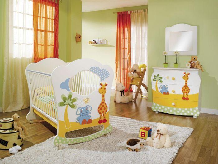 Kinderbetten für glückliche und gesunde Kinder!