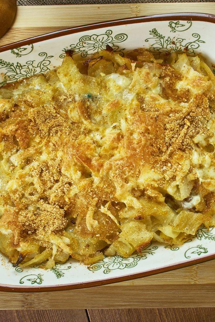 German Cabbage Casserole Recipe Food Recipes Casserole Recipes Cooking Recipes